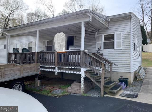 690 Taylor Road, WINDSOR, PA 17366 (#PAYK131926) :: ExecuHome Realty