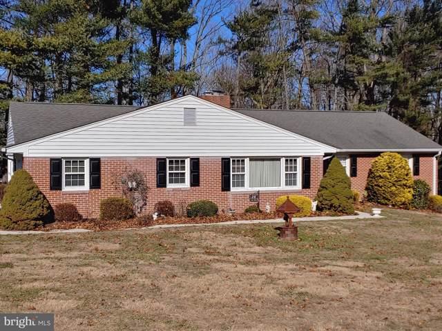 20 Lake Drive, BEL AIR, MD 21014 (#MDHR242750) :: Tessier Real Estate