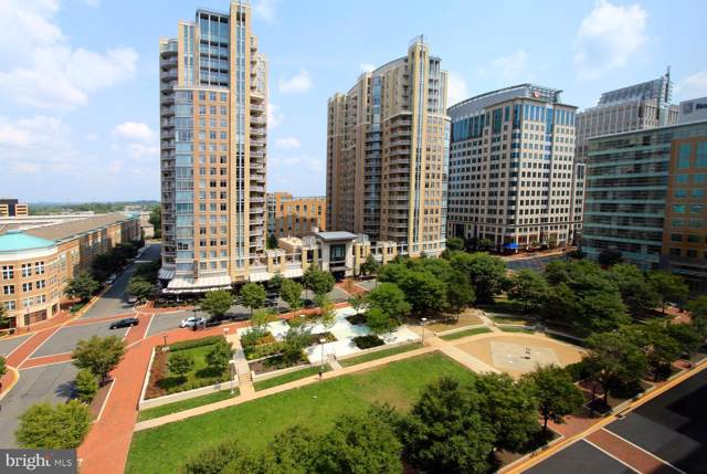 11990 Market Street #1914, RESTON, VA 20190 (#VAFX1107414) :: RE/MAX Cornerstone Realty
