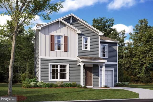 83 Givens Lane, CAMDEN WYOMING, DE 19934 (#DEKT235506) :: John Smith Real Estate Group