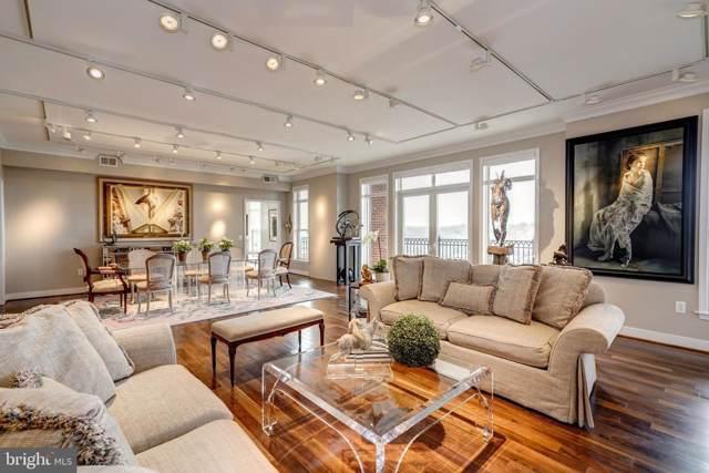 12500 Park Potomac Avenue 907N, POTOMAC, MD 20854 (#MDMC693142) :: Dart Homes