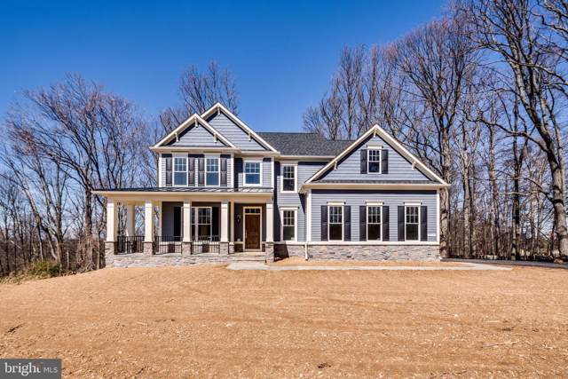 11860 Tall Timber Drive, CLARKSVILLE, MD 21029 (#MDHW274604) :: The Licata Group/Keller Williams Realty