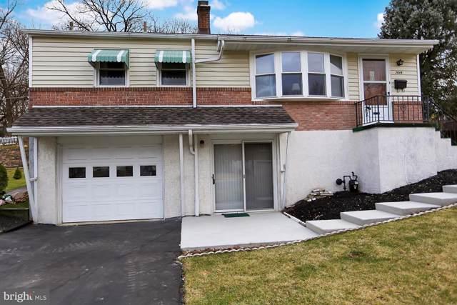 2644 Girard Avenue, READING, PA 19609 (#PABK353214) :: Iron Valley Real Estate