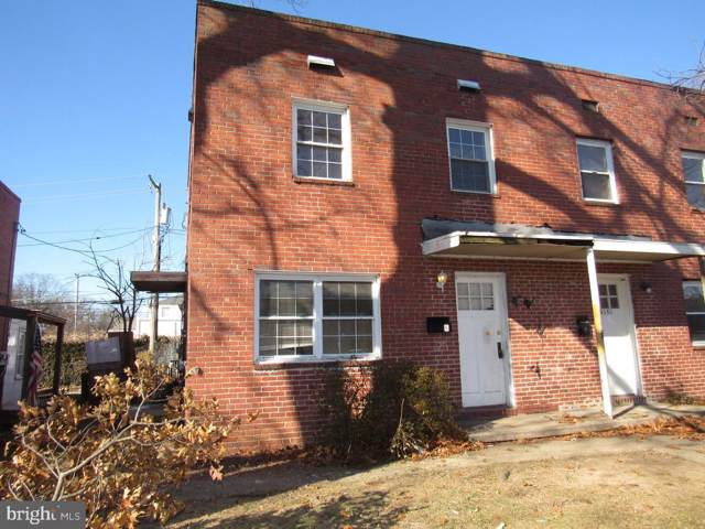 8528 Chestnut Oak Road, PARKVILLE, MD 21234 (#MDBC483158) :: The Dailey Group