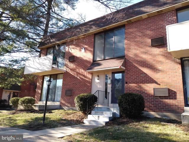 100 E Glenolden Avenue A23, GLENOLDEN, PA 19036 (#PADE507650) :: The John Kriza Team
