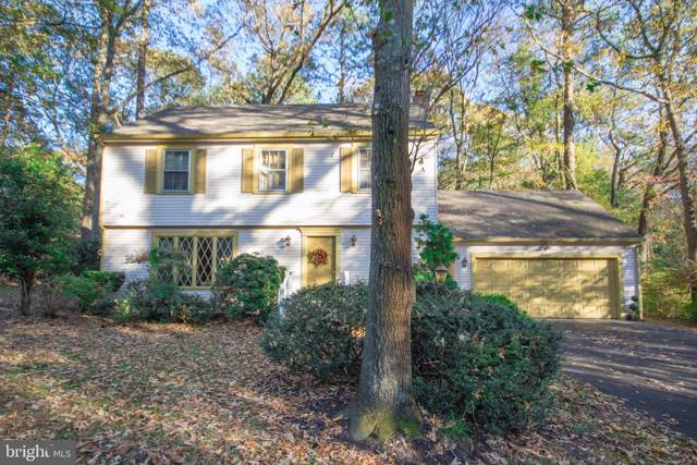 3983 Devonshire Drive, SALISBURY, MD 21804 (#MDWC106708) :: ExecuHome Realty