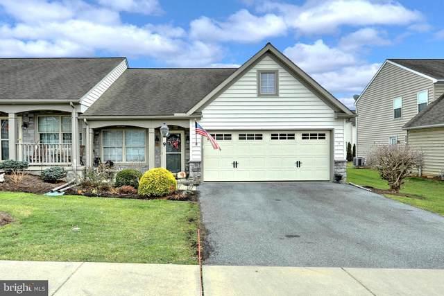 9 Farm Lane, LANCASTER, PA 17603 (#PALA157734) :: The Joy Daniels Real Estate Group