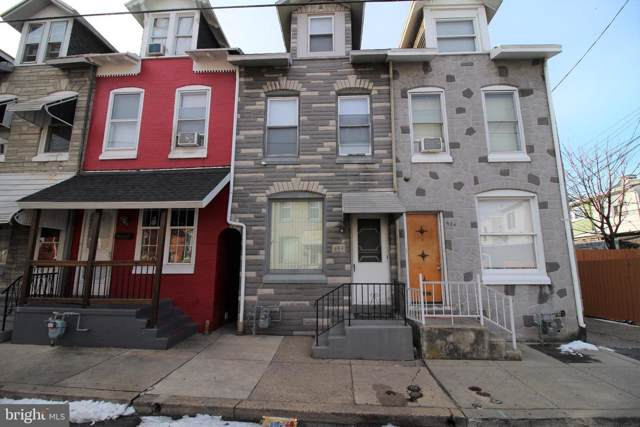 952 Moss Street, READING, PA 19604 (#PABK353216) :: Iron Valley Real Estate