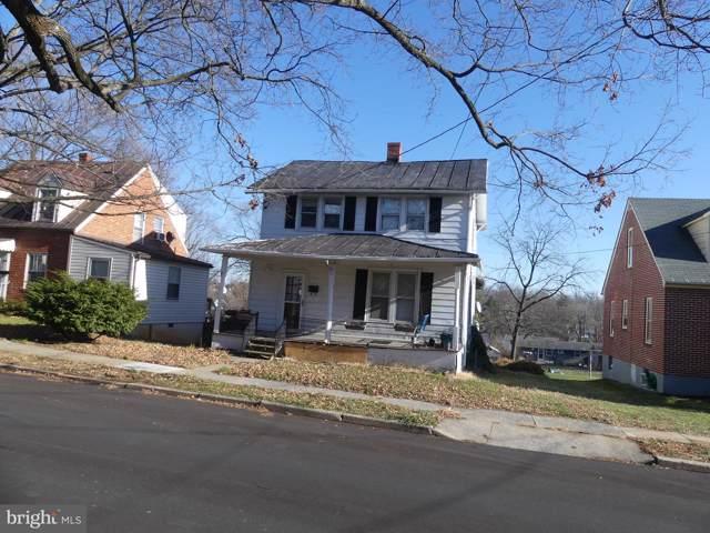 232 Shawnee Avenue, WINCHESTER, VA 22601 (#VAWI113770) :: Cristina Dougherty & Associates