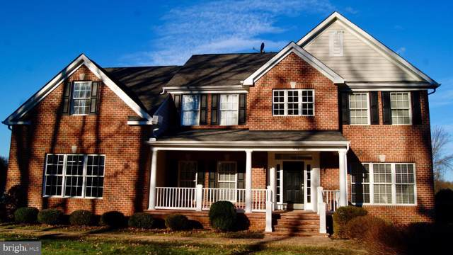 3772 Houcks Road, MONKTON, MD 21111 (#MDHR242752) :: ExecuHome Realty