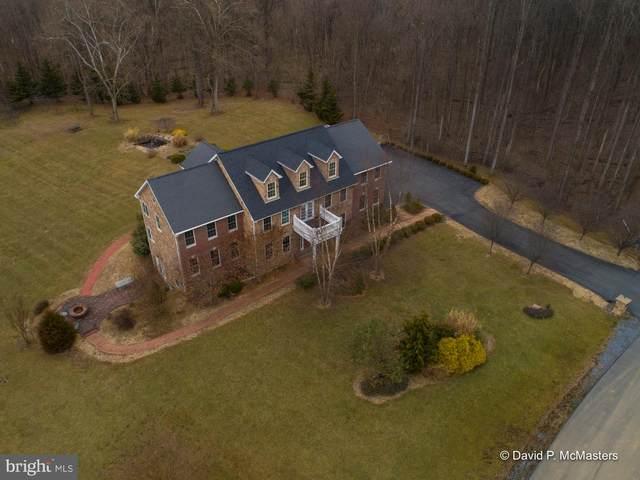 391 Chesapeake Lane, HEDGESVILLE, WV 25427 (#WVBE174294) :: The Licata Group/Keller Williams Realty