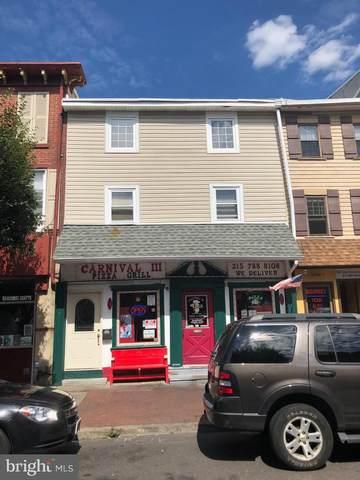 215 Mill Street, BRISTOL, PA 19007 (#PABU488088) :: The Dailey Group