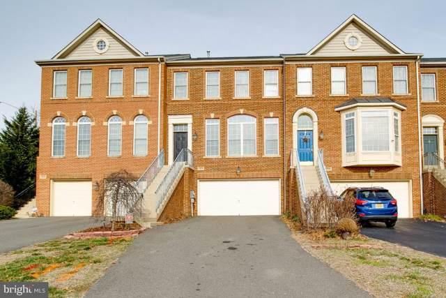13546 Mist Flower Drive, CENTREVILLE, VA 20120 (#VAFX1107428) :: John Smith Real Estate Group