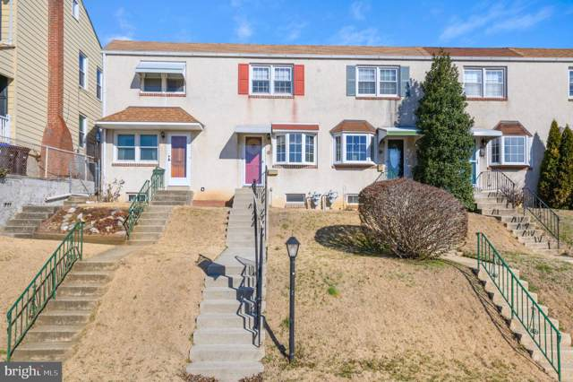 316 E 9TH Avenue, CONSHOHOCKEN, PA 19428 (#PAMC636490) :: Pearson Smith Realty
