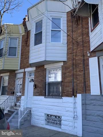 4813 Mulberry Street, PHILADELPHIA, PA 19124 (#PAPH865426) :: REMAX Horizons