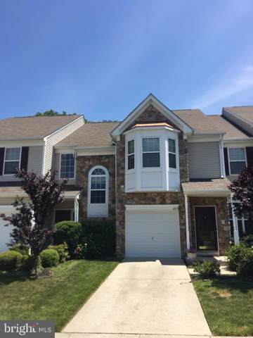 127 Chancellor Drive, WOODBURY, NJ 08096 (#NJGL253560) :: LoCoMusings