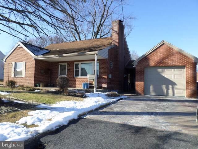 5144 Ridgeview Drive, HARRISBURG, PA 17112 (#PADA118582) :: Linda Dale Real Estate Experts