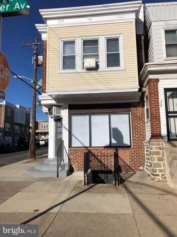 271 W Spencer Street, PHILADELPHIA, PA 19120 (#PAPH865430) :: Jim Bass Group of Real Estate Teams, LLC