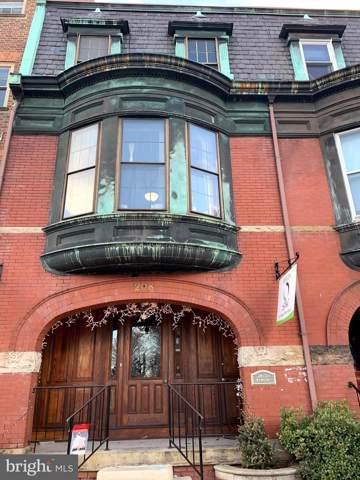 208 N Washington Street, ALEXANDRIA, VA 22314 (#VAAX242926) :: Jacobs & Co. Real Estate