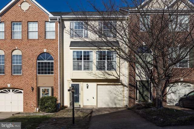 9405 Wilcoxen Drive, MANASSAS PARK, VA 20111 (#VAMP113624) :: Homes to Heart Group