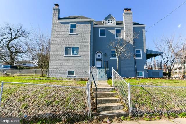 1 53RD Street SE, WASHINGTON, DC 20019 (#DCDC455870) :: Corner House Realty