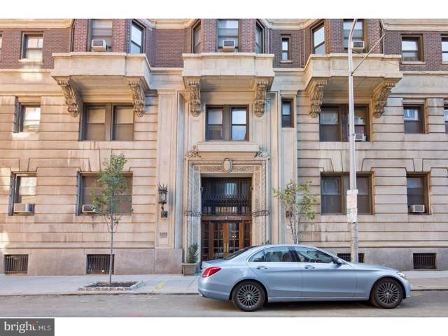 250 S 13TH Street 10C, PHILADELPHIA, PA 19107 (#PAPH865438) :: Linda Dale Real Estate Experts