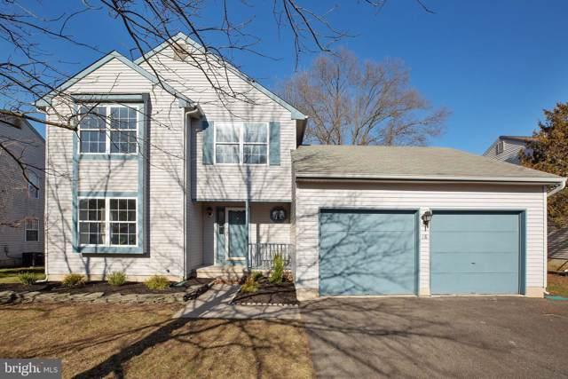 18 Country Lane, VOORHEES, NJ 08043 (#NJCD385352) :: Viva the Life Properties