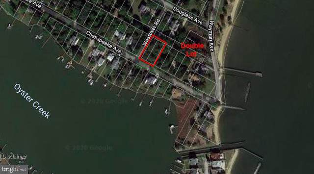 1440 Chesapeake Avenue, ANNAPOLIS, MD 21403 (#MDAA423478) :: Tessier Real Estate