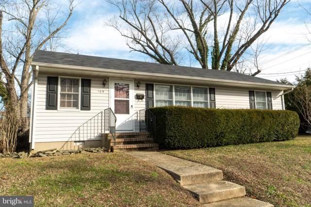 109 Kidwell Avenue, CENTREVILLE, MD 21617 (#MDQA142716) :: Eng Garcia Properties, LLC