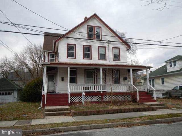 5-7 Van Meter Terrace, SALEM, NJ 08079 (#NJSA137022) :: Daunno Realty Services, LLC