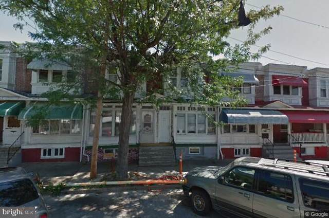 921 Pennell Street, CHESTER, PA 19013 (#PADE507656) :: REMAX Horizons