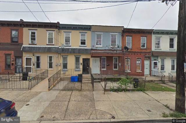 2545 N Marshall Street, PHILADELPHIA, PA 19133 (#PAPH865458) :: Ramus Realty Group