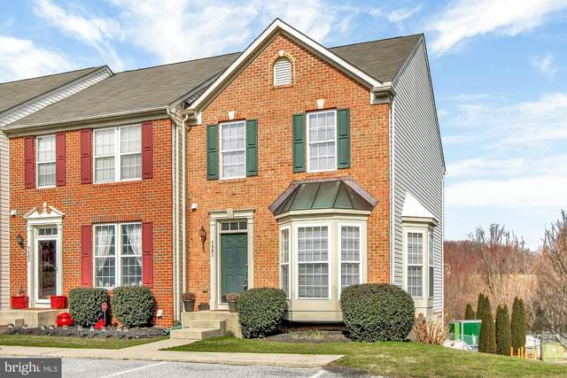 7301 N Sentinel Lane, YORK, PA 17403 (#PAYK131936) :: The Heather Neidlinger Team With Berkshire Hathaway HomeServices Homesale Realty