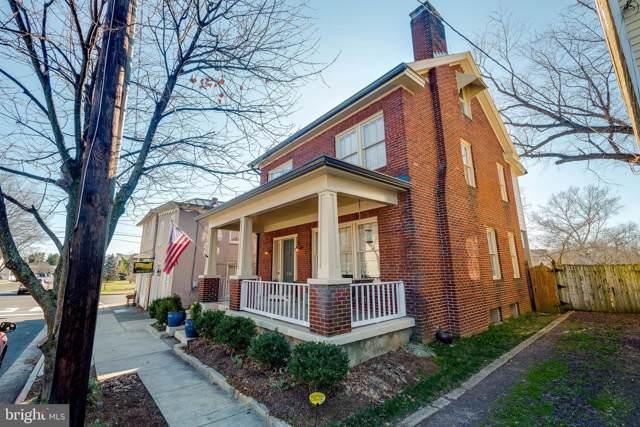 204 Princess Anne Street, FREDERICKSBURG, VA 22401 (#VAFB116400) :: Pearson Smith Realty