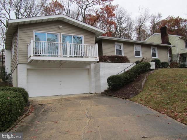 306 Tartan Green Court, JOPPA, MD 21085 (#MDHR242756) :: ExecuHome Realty