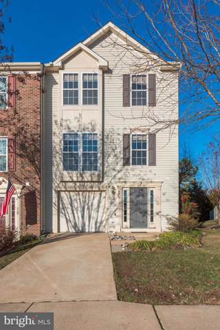 9619 Innerwick Place, BRISTOW, VA 20136 (#VAPW486072) :: Homes to Heart Group