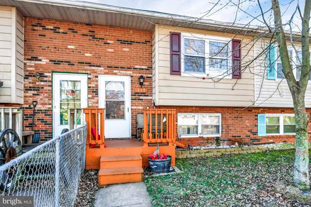 119 Carnival Drive, TANEYTOWN, MD 21787 (#MDCR194166) :: Gail Nyman Group