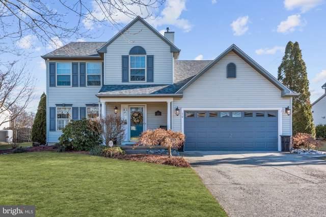 12 Amberfield Drive, DELRAN, NJ 08075 (MLS #NJBL365142) :: Jersey Coastal Realty Group