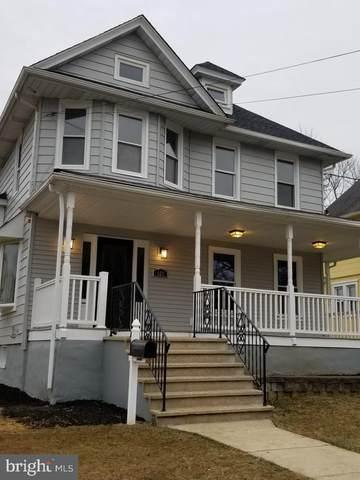 321 Cattell Avenue, COLLINGSWOOD, NJ 08108 (#NJCD385362) :: Keller Williams Realty - Matt Fetick Team