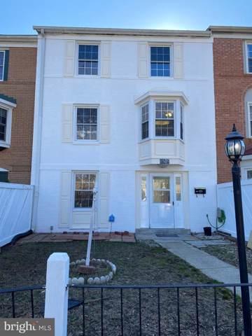 4509 Squiredale Square, ALEXANDRIA, VA 22309 (#VAFX1107468) :: The Vashist Group