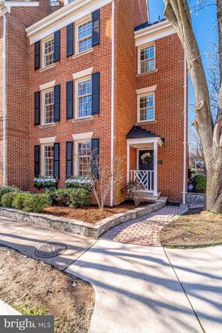 401 S Union Street, ALEXANDRIA, VA 22314 (#VAAX242932) :: The Bob & Ronna Group