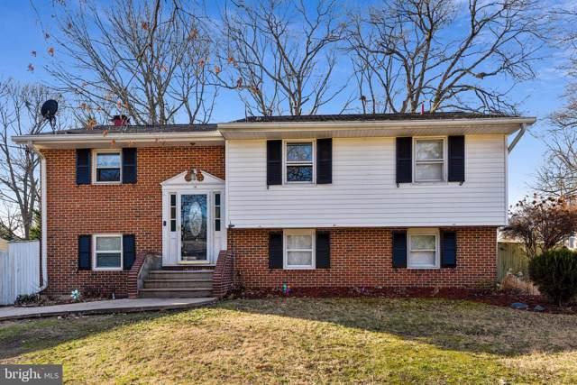 14 Nicholson Drive, PASADENA, MD 21122 (#MDAA423496) :: Great Falls Great Homes