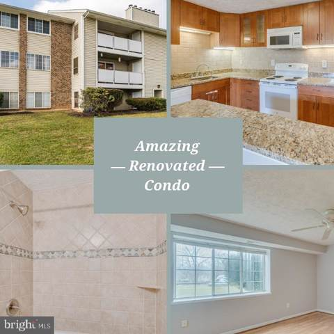 12201 Peach Crest Drive #901, GERMANTOWN, MD 20874 (#MDMC693168) :: Dart Homes
