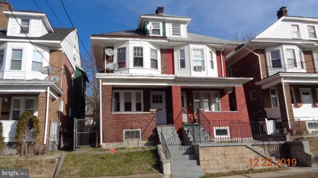 24 Boudinot Street, TRENTON, NJ 08618 (MLS #NJME290682) :: The Dekanski Home Selling Team