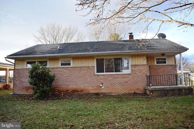 26 Lincoln Drive, FAYETTEVILLE, PA 17222 (#PAFL170762) :: Advance Realty Bel Air, Inc