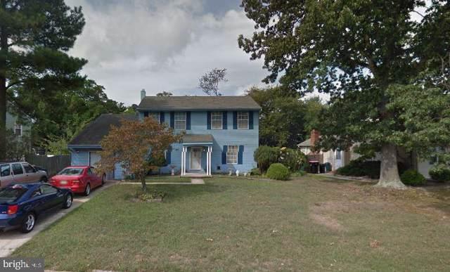 7 Windy Drive, BLACKWOOD, NJ 08012 (#NJCD385366) :: LoCoMusings