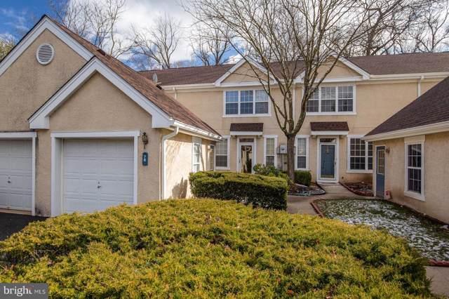 76 Ashford Dr, PLAINSBORO, NJ 08536 (#NJMX123202) :: Linda Dale Real Estate Experts