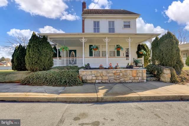 307 Park Street, WAYNESBORO, PA 17268 (#PAFL170768) :: Advance Realty Bel Air, Inc