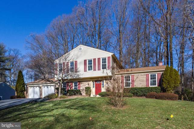 2308 Hidden Valley Lane, SILVER SPRING, MD 20904 (#MDMC693174) :: Erik Hoferer & Associates
