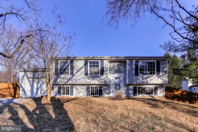 24233 Club View Drive, GAITHERSBURG, MD 20882 (#MDMC693176) :: ExecuHome Realty